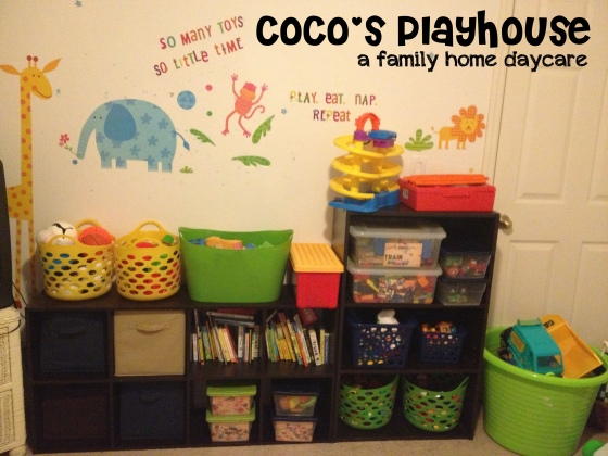 CoCo's Playhouse blog