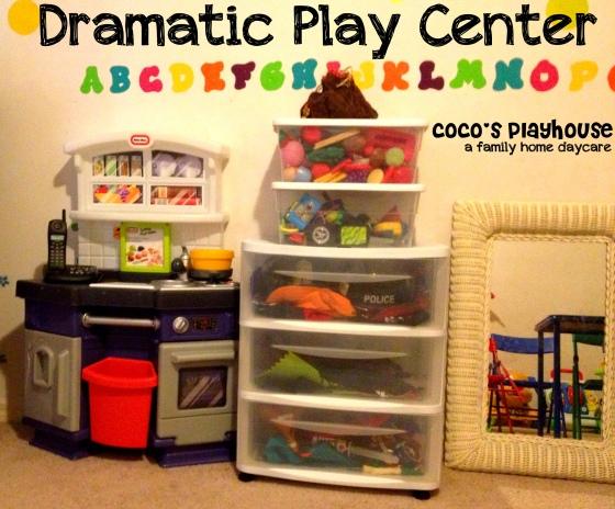 dramatic play blog