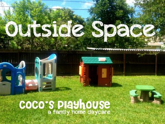 outside blog