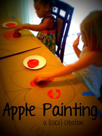 apple week blog 4