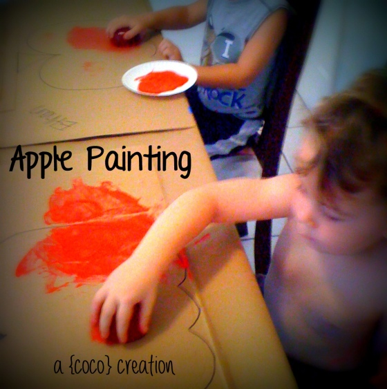 apple week blog 5