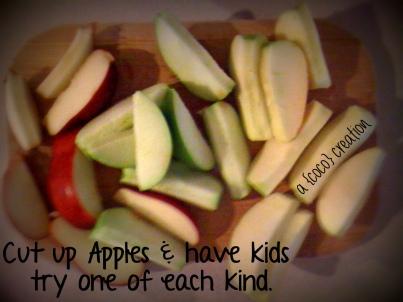 apple week blog 8